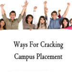 Student's Tips for Cracking Campus Placement Interview