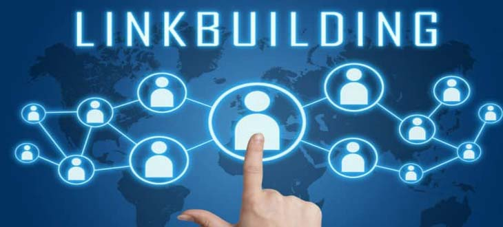 Top 10 Link Building Method for 2018