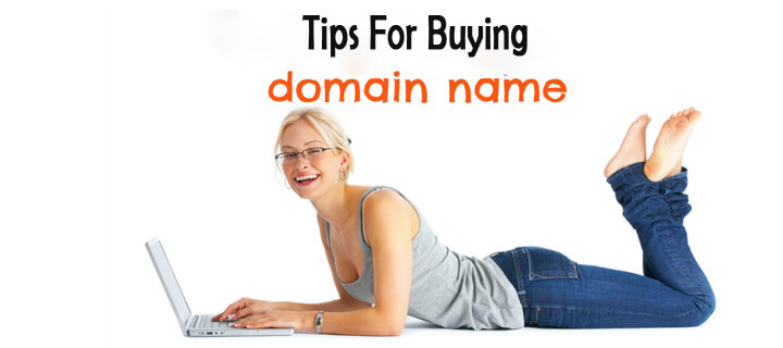 Tips to Buy A Perfect Domain Name Of Your Business