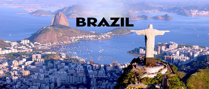 Top 10 Most Beautiful Tourist Attractions in Brazil