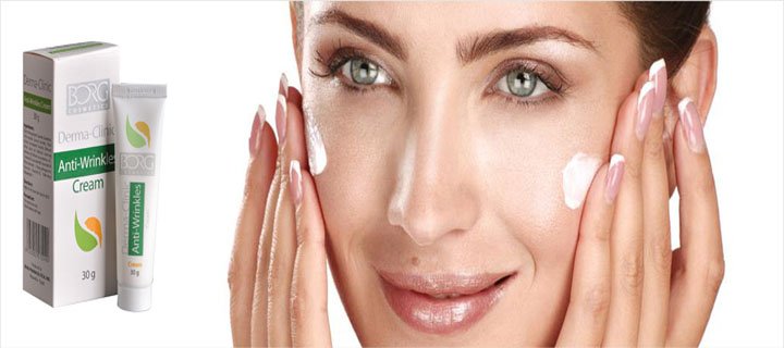 Do's and don'ts when Shopping for a wrinkle cream
