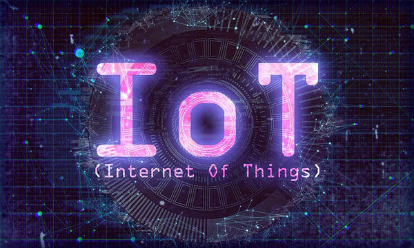 Top 10 IoT Security Tips