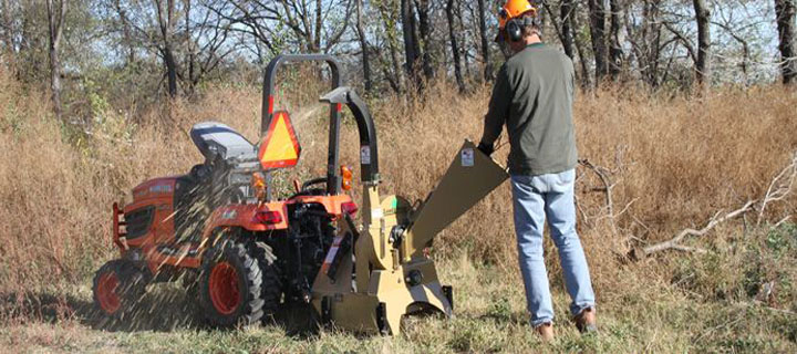 Which wood chipper to buy for your needs?