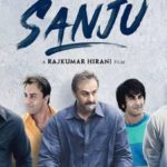 Everything about the motion picture Sanju