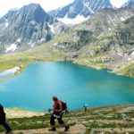 Green Lake Trek- A Hidden Beauty of Himalaya
