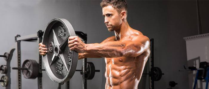 How to Naturally Gain Muscle Mass