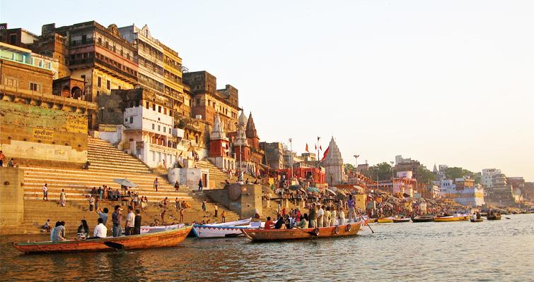 River-Gange