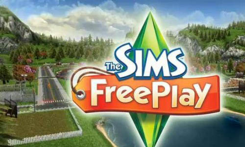 The Sims Freeplay Mod APK For Androids