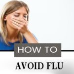 how avoid the flu