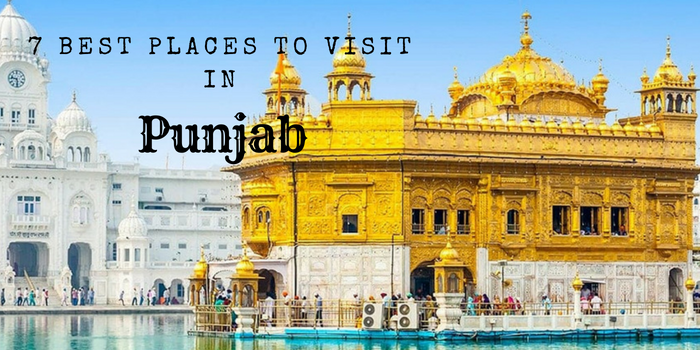 best places to visit in punjab