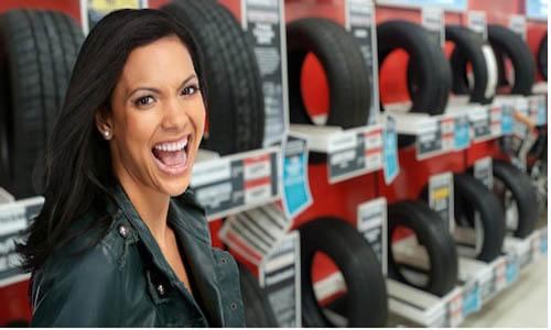 car tyres deal