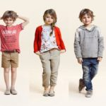 kids clothes business