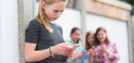 Spy App – Best Weapon to Protect Kids from Cyberbullying