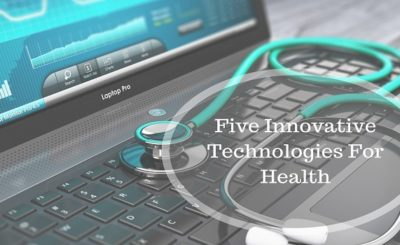 healthcare future technology.