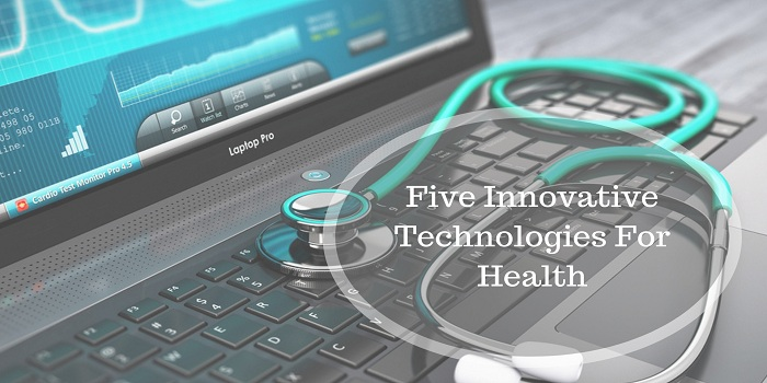 healthcare future technology.