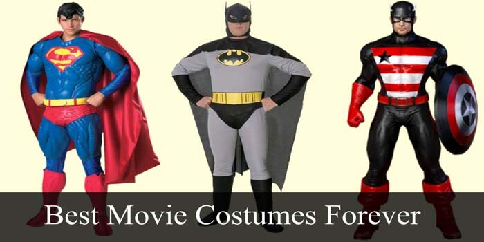 The Best Movie Costumes Forever