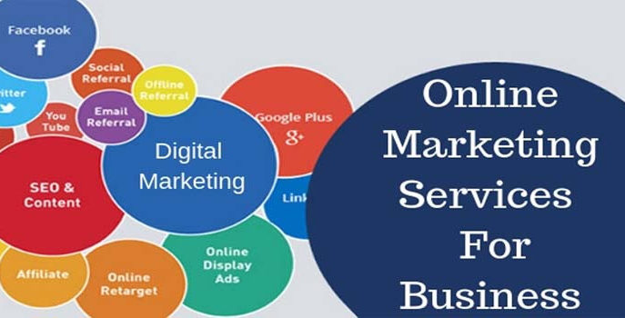 Why Online Marketing Services Are Good For your Business