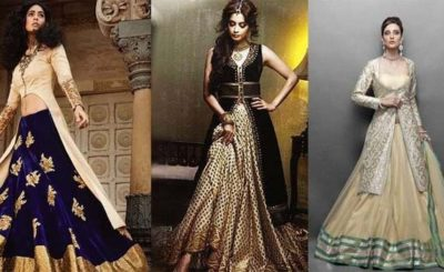 Lehengas for curvy women in 2018 that are worth a try this season