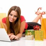 Obsession of Women Online Shopping In India Is Easy Now