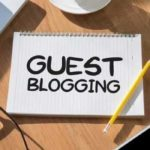 Power of Guest Blogging