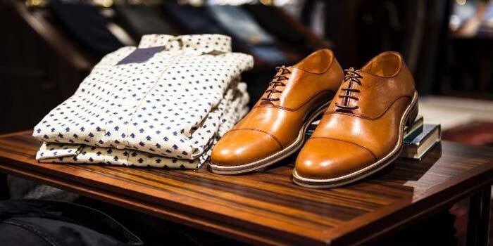 Learn the Basic Elements of a Modern Gentleman's Wardrobe