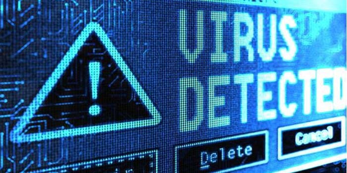 6 Warning Signs Your Computer Is Infected By Virus Or Malware