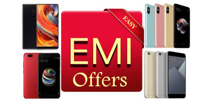 How You Can Get the Best EMI Offer on a Redmi Phone
