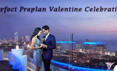Perfect Preplan Valentine Celebration to make lovable day