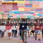 Walking Tour Guide in Jaipur