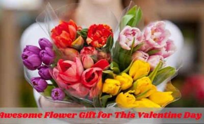 6 Awesome Flower Gift Ideas for This Valentine Day