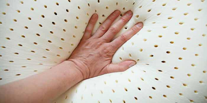 7 Ways Natural Latex Mattresses Contributes to Your Health