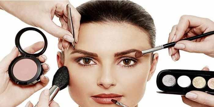 Beginners Guide Of Everyday Makeup