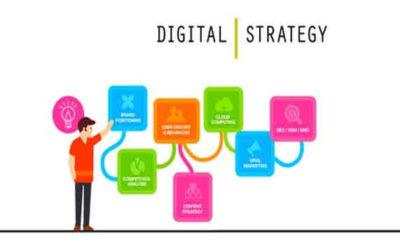 Digital Strategy Tips to Consider for 2019