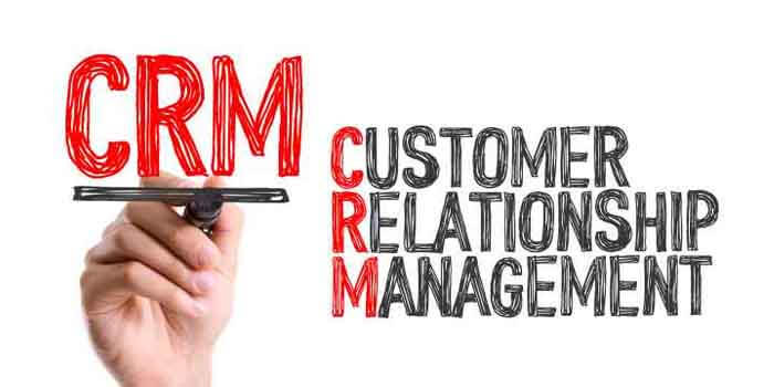 Meaning Of Customer Relationship Management and Sales Process