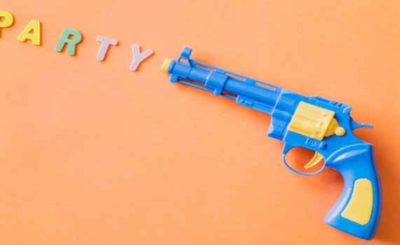 Ways to Make Your Birthday Party A Blast