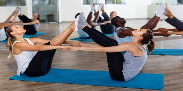 5 Things to Know Before Joining Pilates Classes