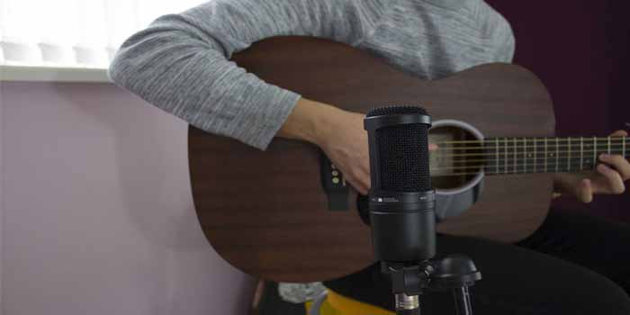 10 Mistakes to Avoid When Recording Electric Guitar At Home