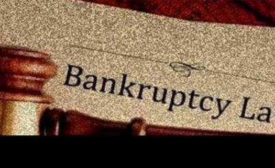 6 Reasons That Led To The New Insolvency And Bankruptcy Law