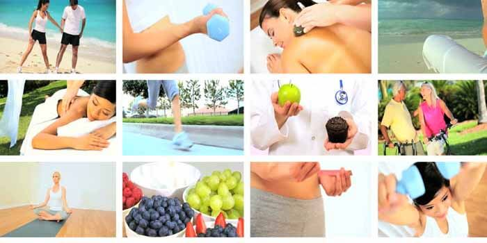 Best tips to become healthy with a modern lifestyle