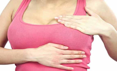 Breast Cancer Most common signs and Symptoms