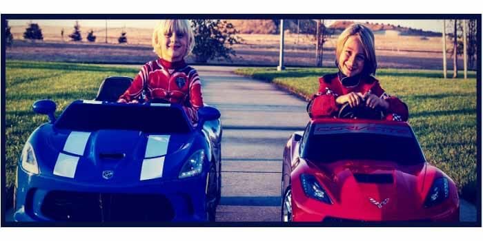 Do your kids love sports car just the way you love
