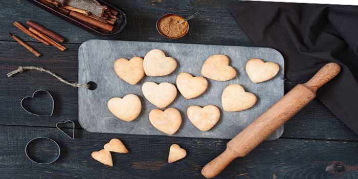 How to Make Cookies at Home Without using Oven