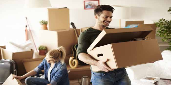 Moving 101 Ideas in Making Your Move Safely