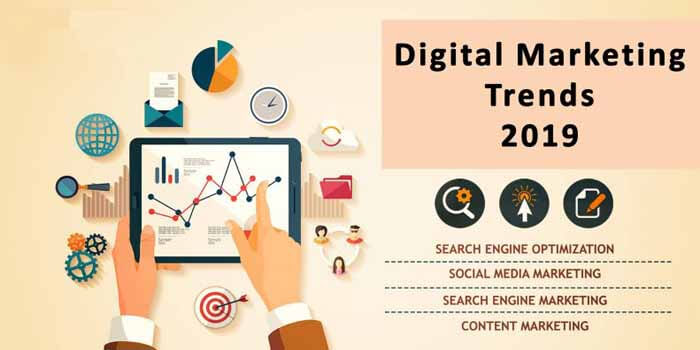 Top 10 Tips for Digital Marketing Success in 2019