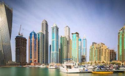 10 Areas In Dubai Where You Should Be Making Property Investments Right Now