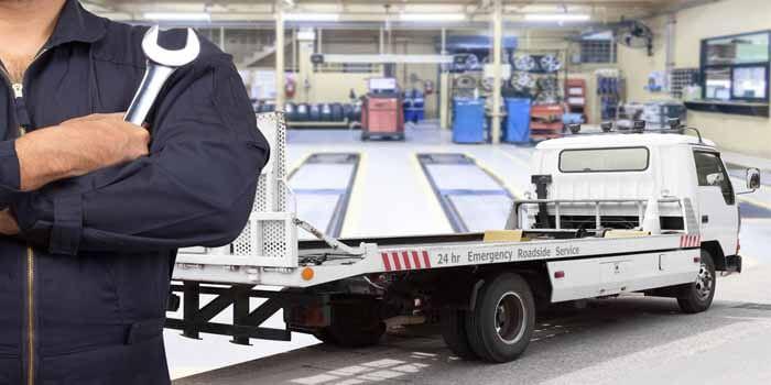 Tips for Choosing the Right Truck Mechanic