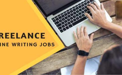 Top 10 Tips for Finding Paid Freelance Writing Jobs