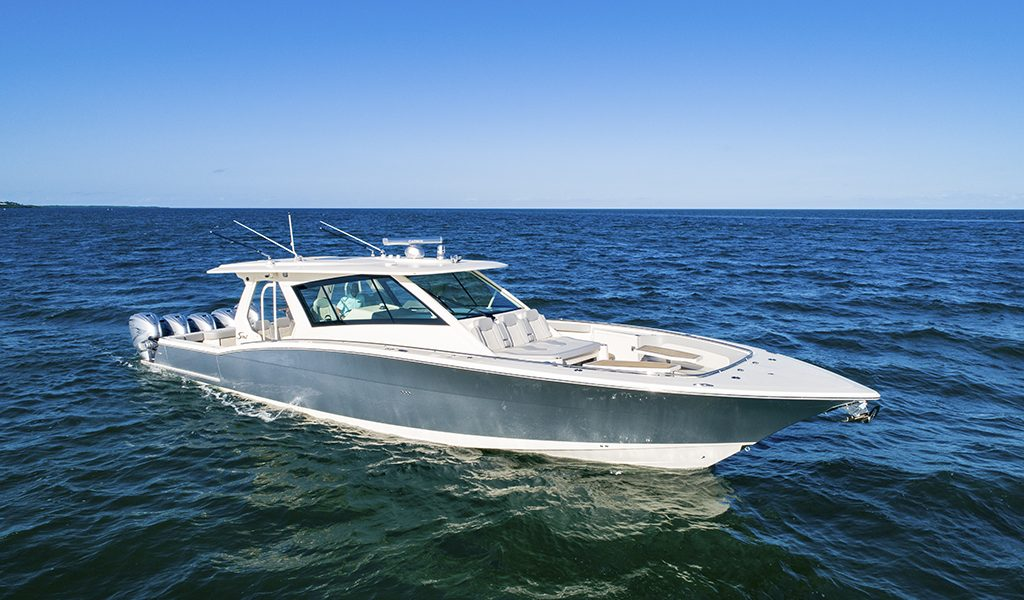 Don't Know How To Name A Boat? We're Here To Help You